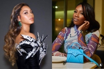 After Tiwa Savage Called Her Out, See What Beyonce Said About #ENDSARS Protests
